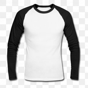 Polo - Long-sleeved T-shirt Long-sleeved T-shirt Raglan Sleeve PNG