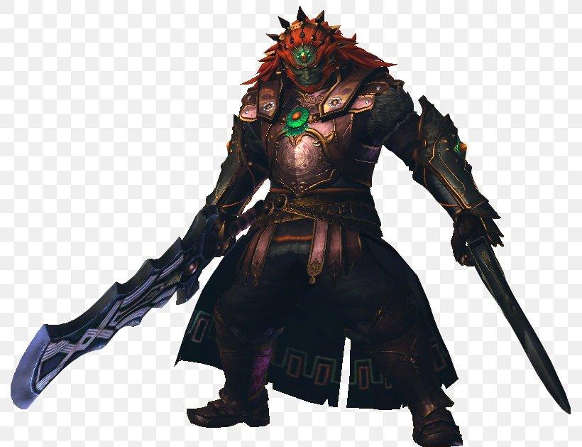 The Legend Of Zelda Skyward Sword Hyrule Warriors Ganon The