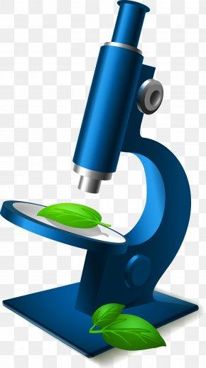 Microscope - Microscope Euclidean Vector Clip Art PNG