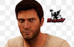 Uncharted - Nathan Drake Uncharted 3: Drake's Deception Elena Fisher PlayStation 4 Sam Drake PNG