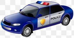 Police Car Clip Art Image - Police Car Clip Art PNG