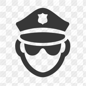Agent Save Icon Format - Police Officer Law PNG