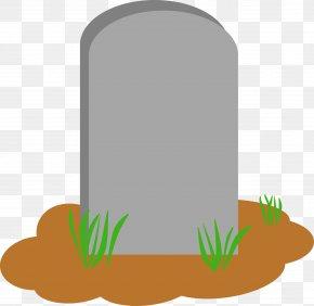 Headstone - Headstone Grave Cemetery Clip Art PNG