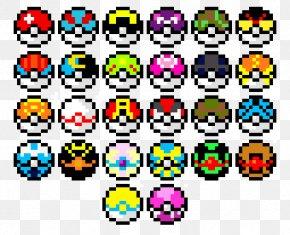 Poke Ball Pixel Art Pokemon Misty Pikachu Png 870x700px Pixel Art Art Bulbasaur Charmander Deviantart Download Free