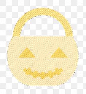 Symbol Sticker - Bucket Icon Halloween Icon Holyday Icon PNG