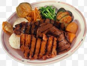Breakfast - Mixed Grill Full Breakfast Asian Cuisine Side Dish PNG
