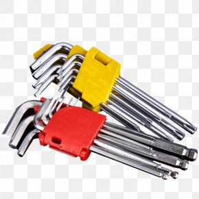 Product Physical Hardware Tools Wrench - Wrench Set Tool PNG