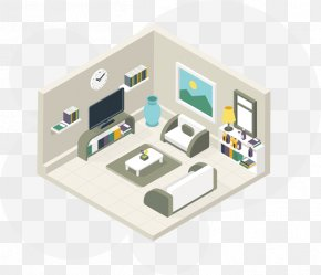 Apartment - Apartment Room Real Estate House Floor Plan PNG