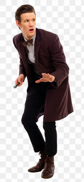 Doctor - Matt Smith Eleventh Doctor Doctor Who Tenth Doctor PNG