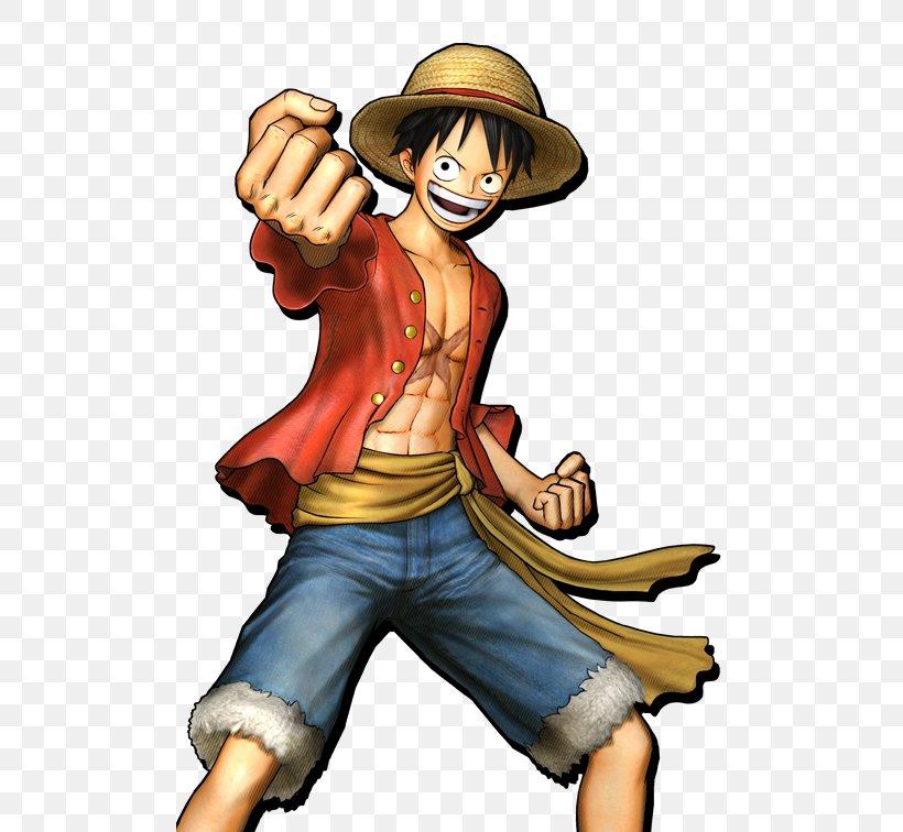 Monkey D. Luffy One Piece: Pirate Warriors 3 Nami One Piece: Pirate Warriors 2, PNG, 500x756px, Monkey D Luffy, Arlong, Arm, Art, Cartoon Download Free