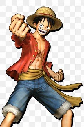 One Piece - Monkey D. Luffy One Piece: Pirate Warriors 3 Nami One Piece: Pirate Warriors 2 PNG
