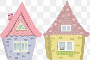 House Pattern - House Gratis PNG