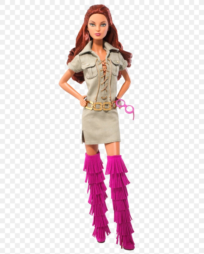 Forever Barbie Fashion Doll Designer, PNG, 690x1024px, Forever Barbie, Barbie, Boot, Christian Louboutin, Clothing Download Free