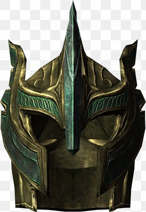 Helmet - The Elder Scrolls V: Skyrim – Dragonborn Helmet Armour Nexus Mods PNG