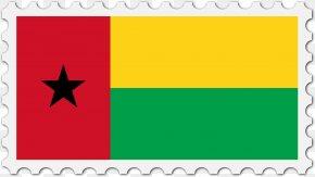Flag - Flag Of Guinea-Bissau National Flag Flag Of The United States PNG
