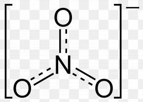 Silver Nitrate Ionic Compound Polyatomic Ion PNG