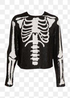T-Shirt - T-shirt Hoodie Sweater Top PNG