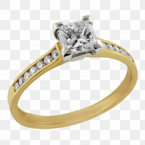 Ring - Earring Engagement Ring Jewellery PNG
