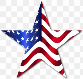 United States - Flag Of The United States Independence Day Clip Art PNG