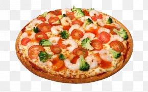 Pizza - Pizza Margherita Seafood Pizza Italian Cuisine PNG
