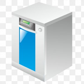 Washing Machine Appliance Vector - Home Appliance PNG