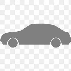 Car - Automotive Design Car Font PNG