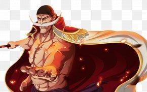 One Piece - Edward Newgate Monkey D. Luffy Roronoa Zoro Trafalgar D. Water Law Dracule Mihawk PNG