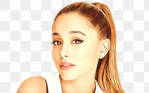 Beauty Hairstyle - Face Hair Eyebrow Skin Forehead PNG
