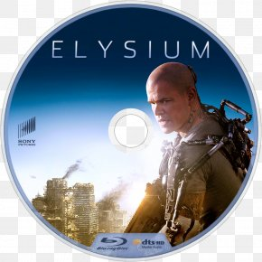 Elysiam - Elysium Film Criticism 0 Matt Damon PNG