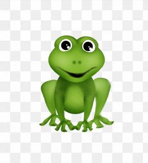 Phone Frog,animal,Cartoon - Frog Cartoon Clip Art PNG