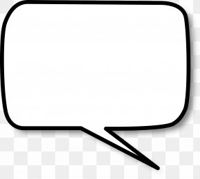 Speech - Callout Speech Balloon Clip Art PNG