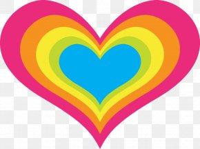 Heart - Heart Desktop Wallpaper Image Love Illustration PNG