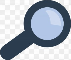 Magnifying Glass Medical - Magnifying Glass Medicine PNG