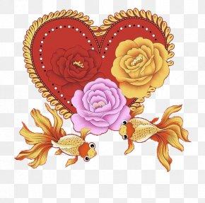 Love Flowers - Rose Cut Flowers Floral Design Flower Bouquet PNG