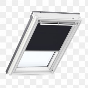 Window - Window Blinds & Shades Roof Window VELUX Light PNG