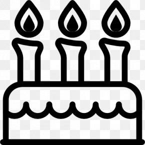 Birthday Cake - Birthday Cake Party Wedding PNG