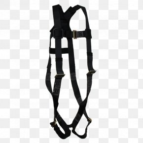 Climbing Harnesses Safety Harness D-ring Personal Protective Equipment Fall Arrest PNG