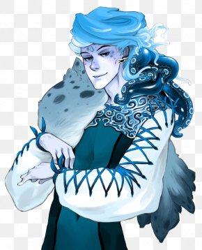 Jack Frost Cartoon Fan Art League Of Legends PNG