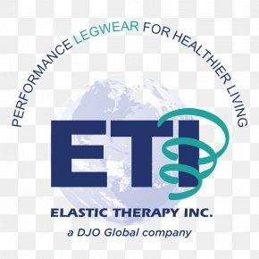 Eti Logo - Logo Organization Brand Elastic Therapy Inc PNG