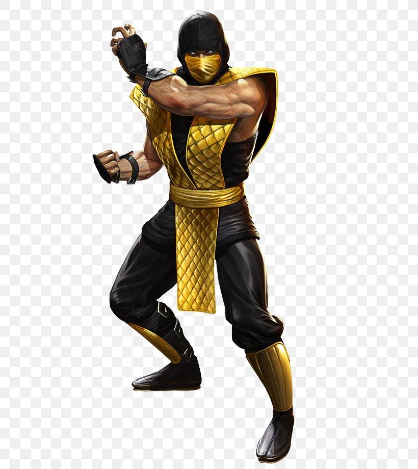 Mortal Kombat Ii Sub Zero Scorpion Reptile Png 640x920px Mortal