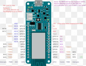 Arduino Wiring Diagram Pinout Electrical Wires & Cable PNG