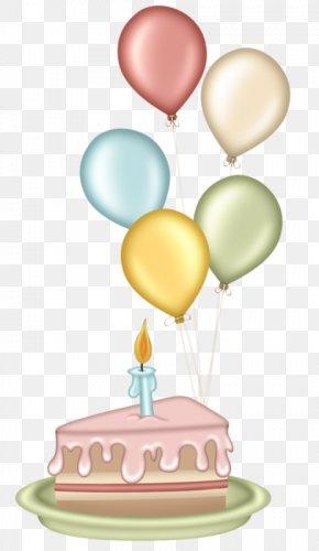 Birthday - Birthday Cake Clip Art PNG