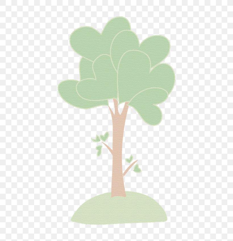 Green Leaf Tree Font, PNG, 530x846px, Green, Grass, Leaf, Plant, Tree Download Free