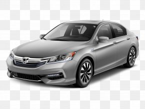 Honda - 2018 Honda Accord Hybrid Car Hybrid Vehicle 2017 Honda Accord Hybrid Touring PNG