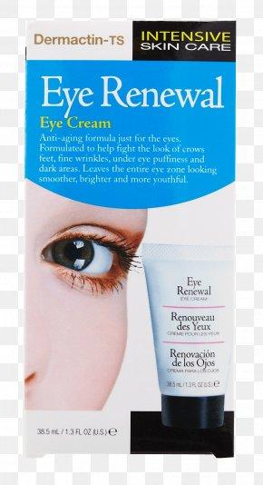 It's Potent! Dark Circle Eye Cream by Benefit #16