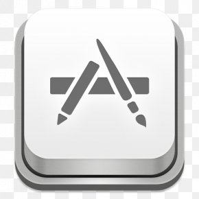 Apple Keyboard - App Store Application Software Icon PNG