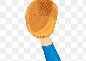 Baseball Glove - Baseball Glove Sport Clip Art PNG