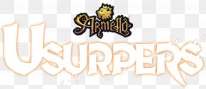 Graphics Logo - Armello PlayStation 4 Logo Brand Font PNG