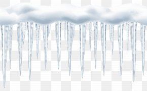 Icicle Cliparts - Icicle Snow Winter Clip Art PNG