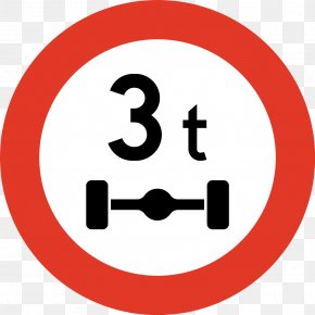 Limit For Lease - Speed Limit Traffic Sign Warning Sign Axle Load PNG